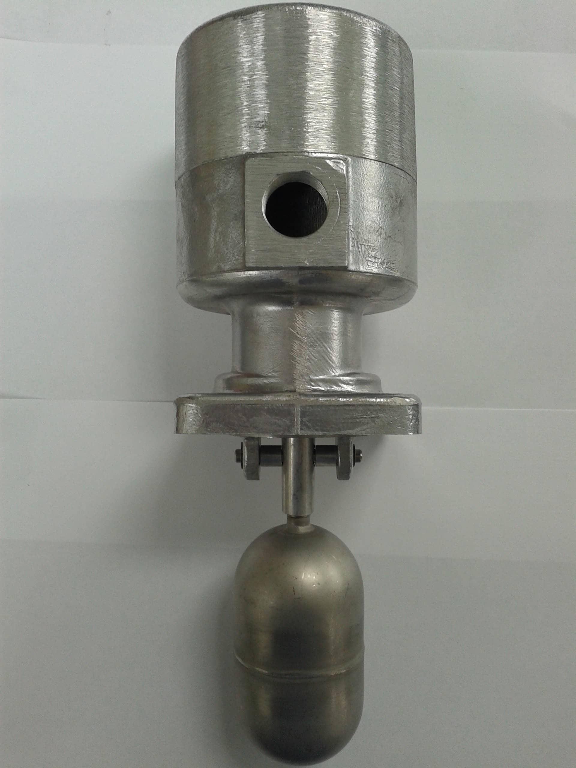 Bestobell Mobrey 2129 Magnetic Level Switch