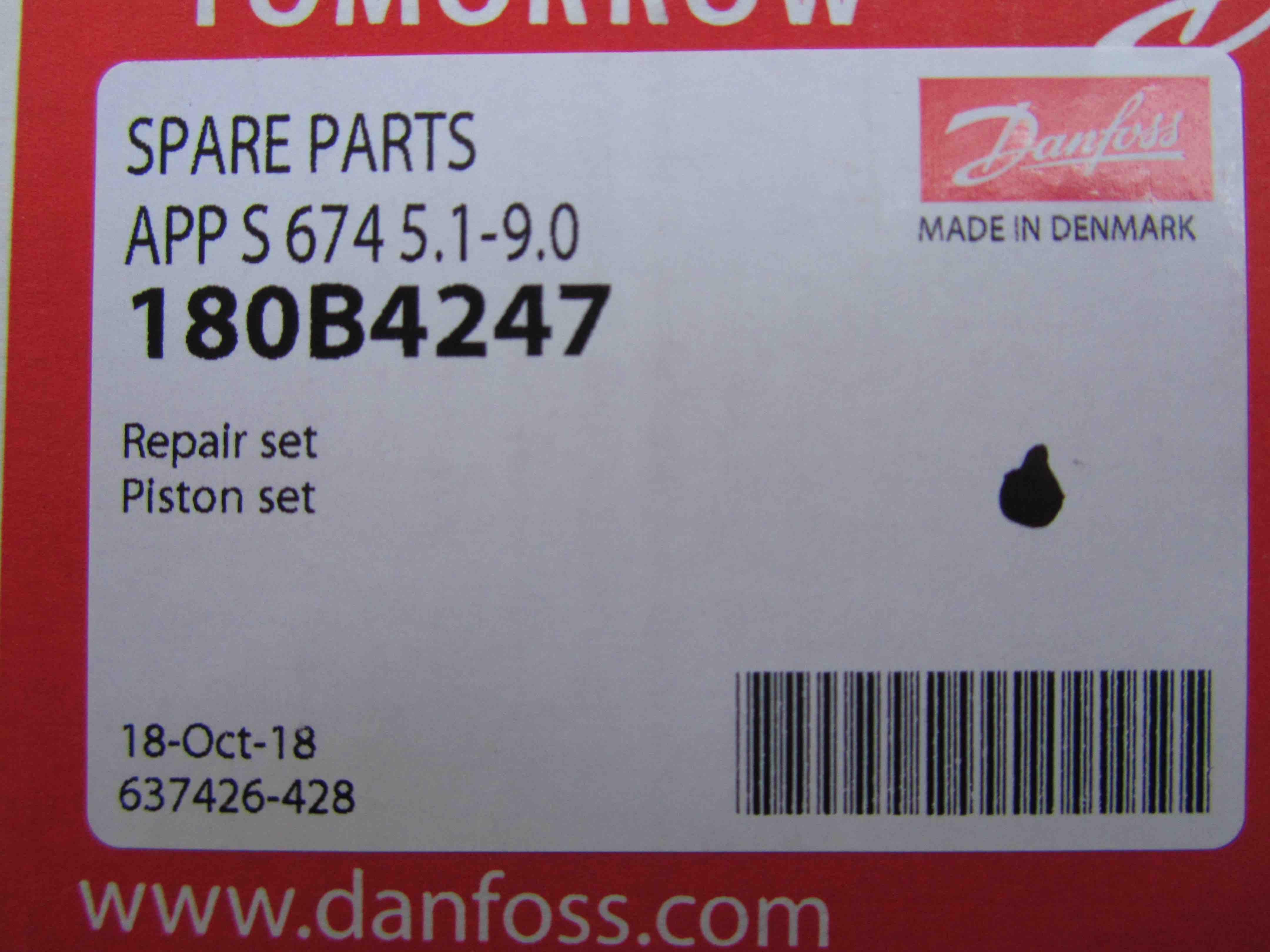 Mobrey Magnetic Level Switches Bestobell Pipe Penetration Fire Oil Seal Kit Kc Mio Danfoss 180b4247
