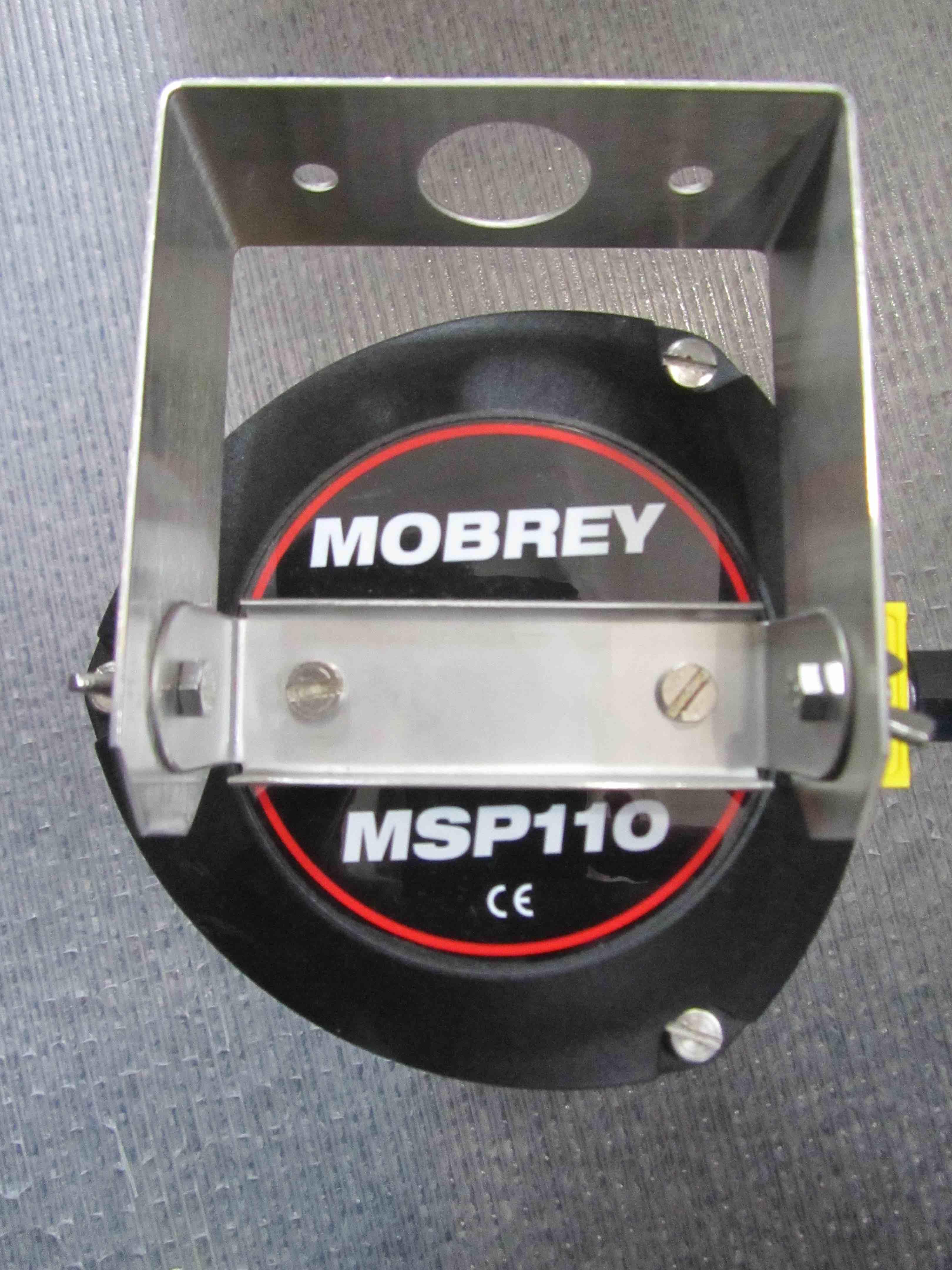MOBREY MSP110-T72B-C SW047322:M