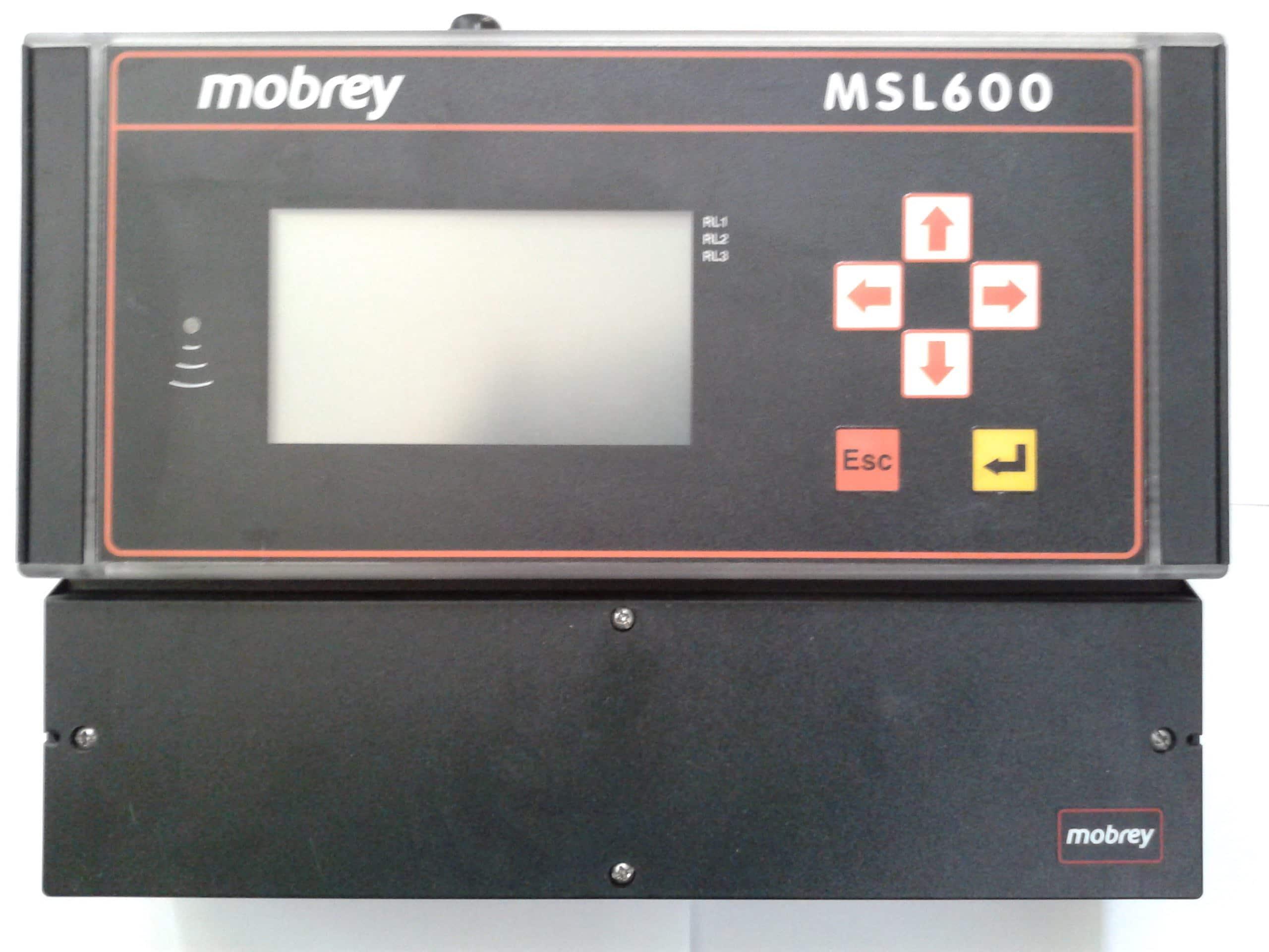 Mobrey MSL600:Z1 Monitor. 115:230v, 50-60Hz 140VA