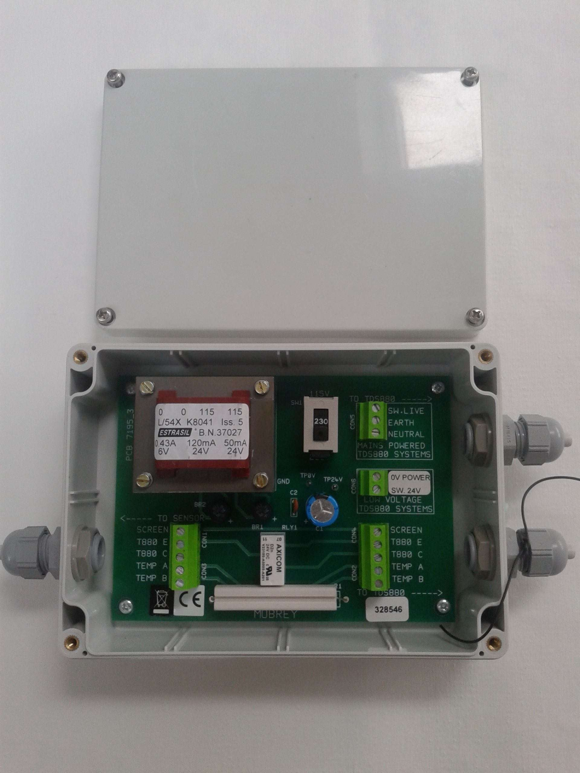 Mobrey PDS880 Sensor Interface Module