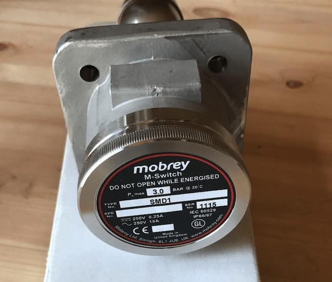 Mobrey SMD1