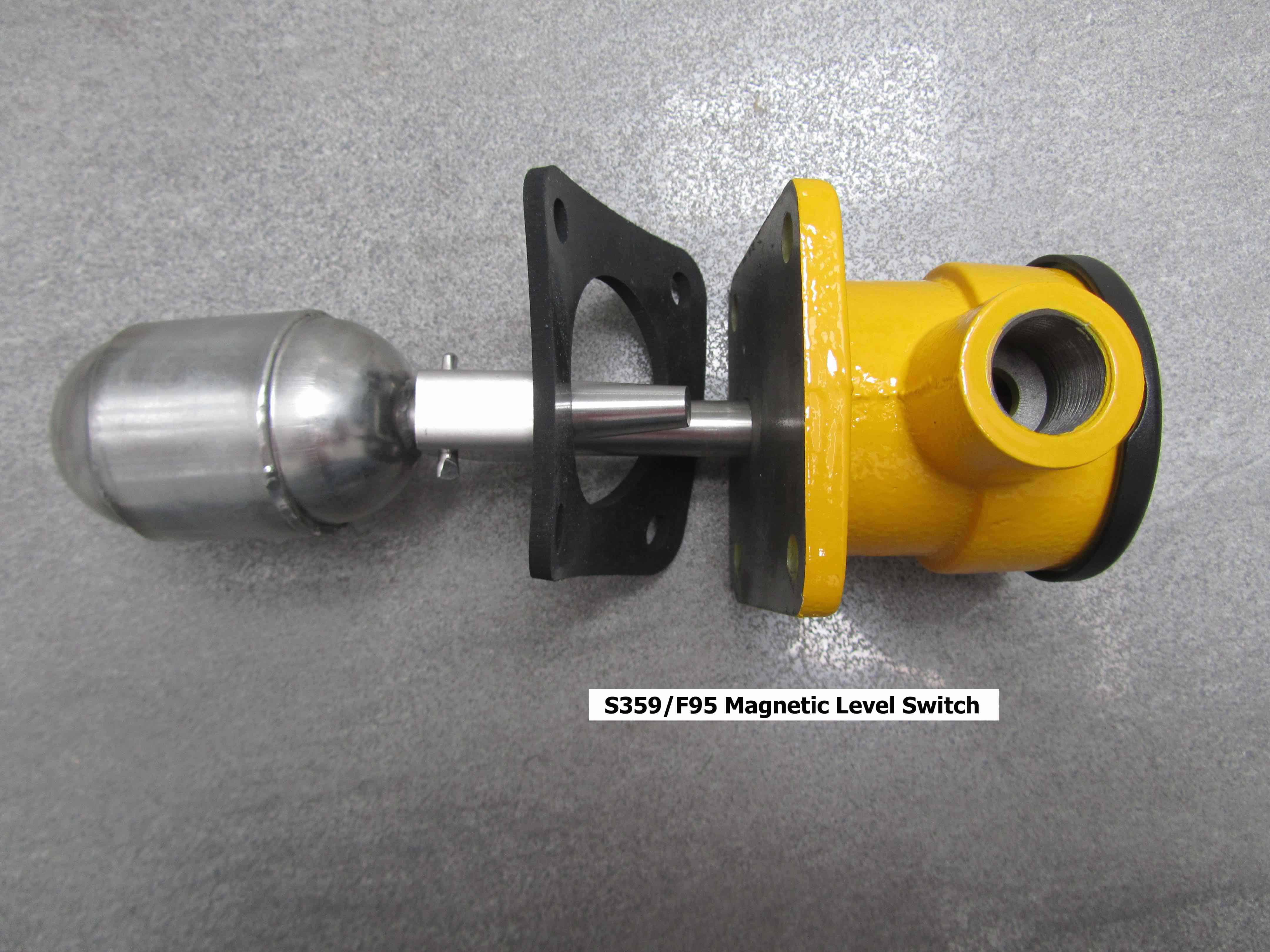 S359:F95 Level Switch